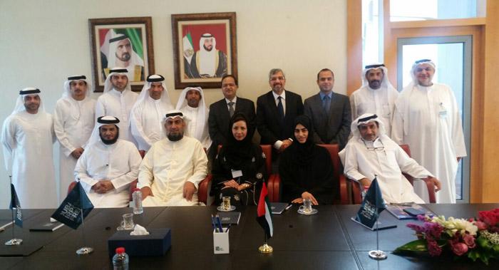 Dubai Quality Award assessor